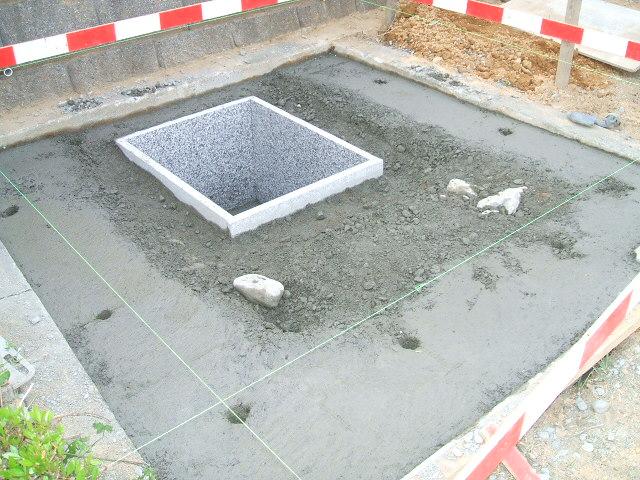 キリスト教デザイン墓石